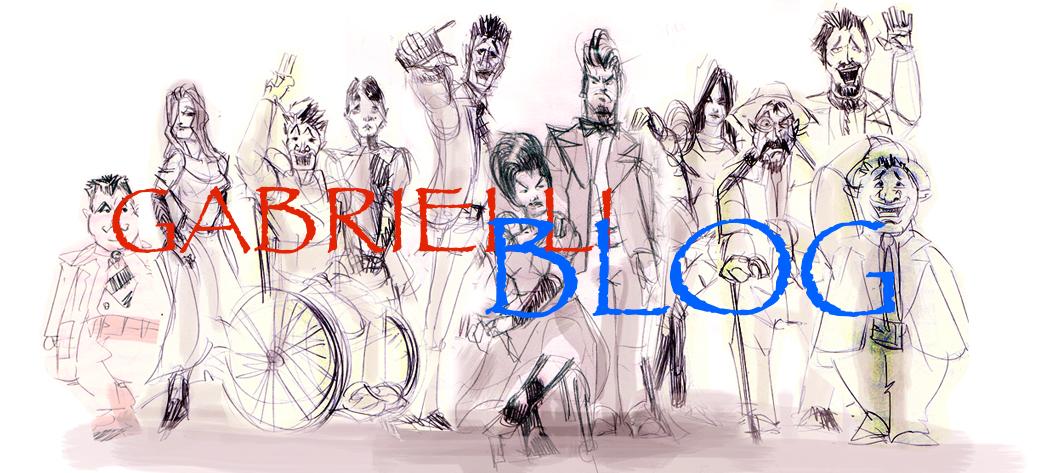 Gabrielli Blog