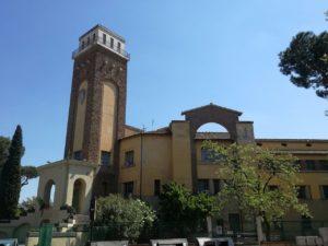 Istituto Comprensivo Via San Biagio Platani