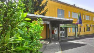 Istituto Comprensivo Via Casale del Finocchio