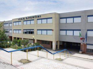 Istituto di Istruzione Superiore Via Lentini