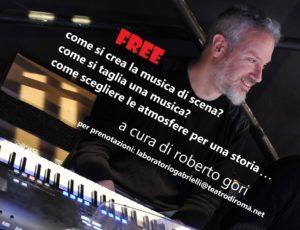 Corso di musica gratuito